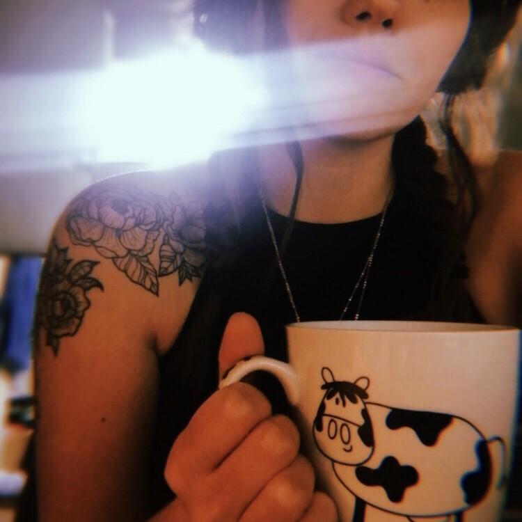 Tattoos 30.07.2018