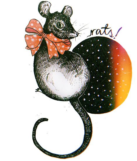 Rats -
