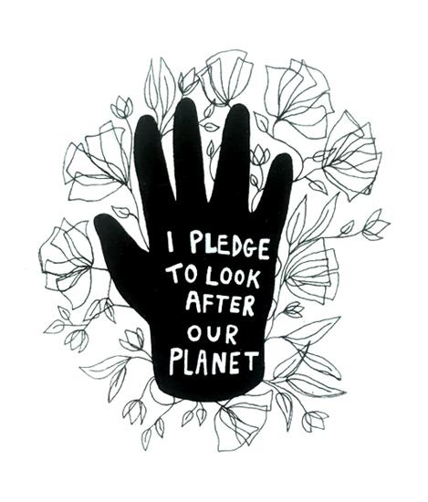 I Pledge -