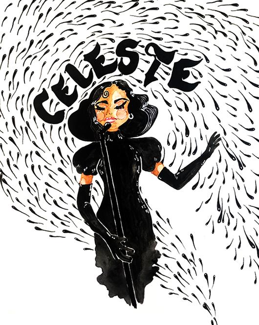 Celeste -
